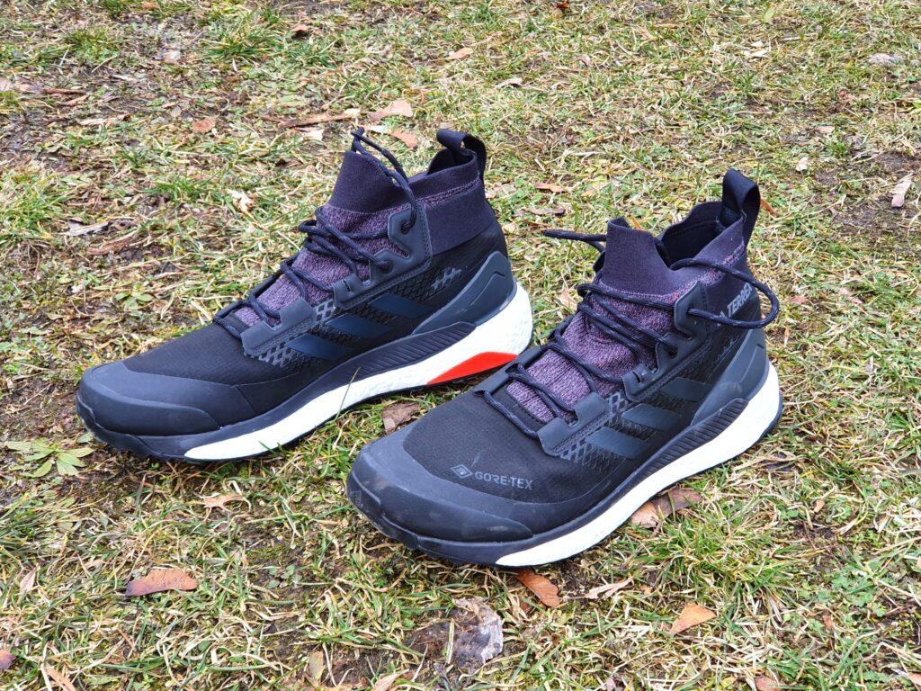 adidas Terrex Free Hiker GTX Schuhe