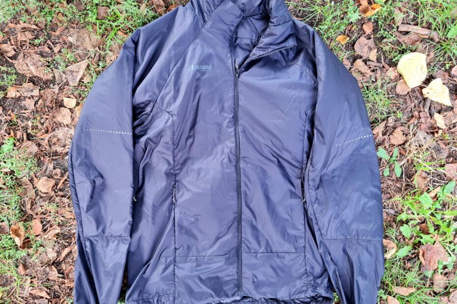 Bergans Floyen Light Insulated Jacket Vorderseite