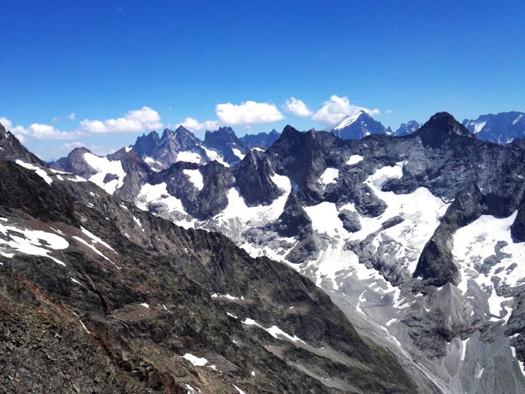 Die Bucket List der Gipfelwelt: Berge, Berge, Berge!