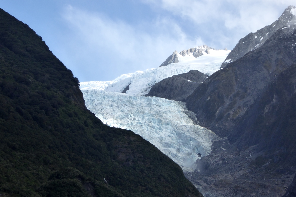 Franz Joser Glacier