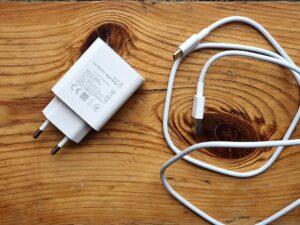Huawei Supercharge 40W Ladegerät mit Kabel