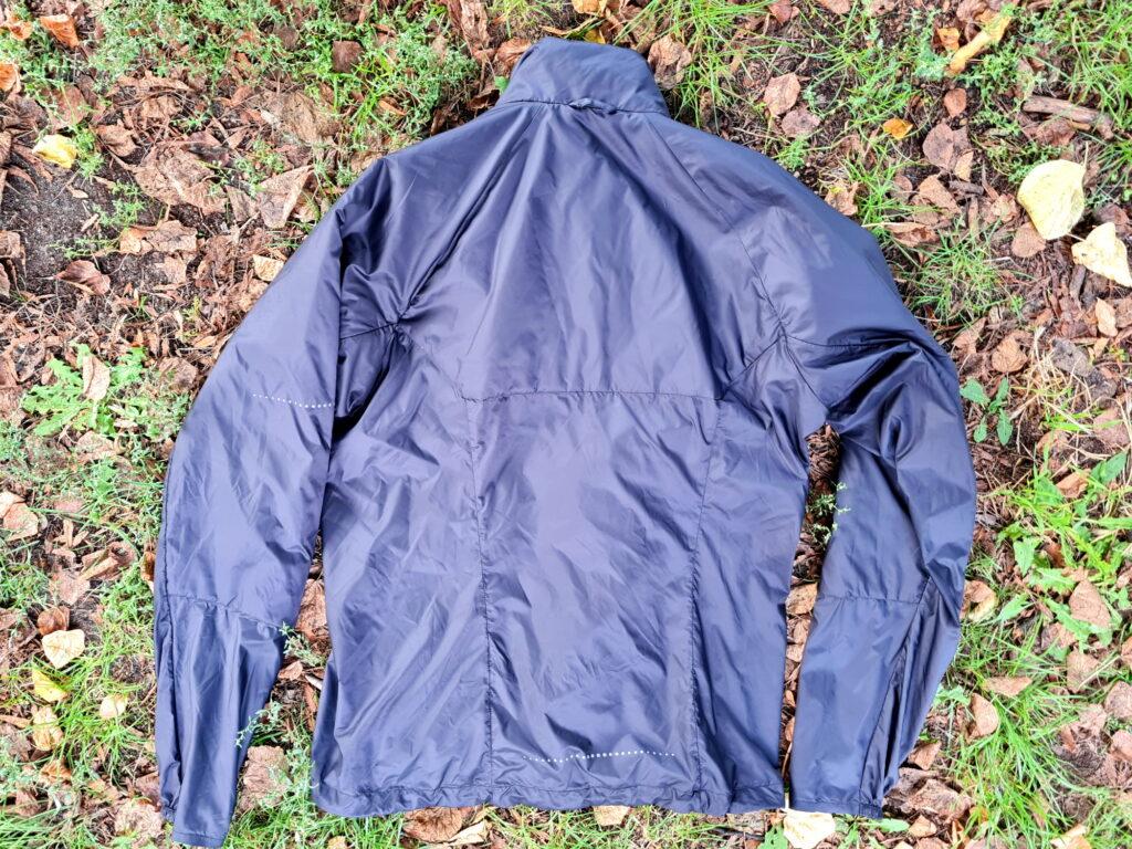 Bergans Floyen Light Insulated Jacket Rückseite