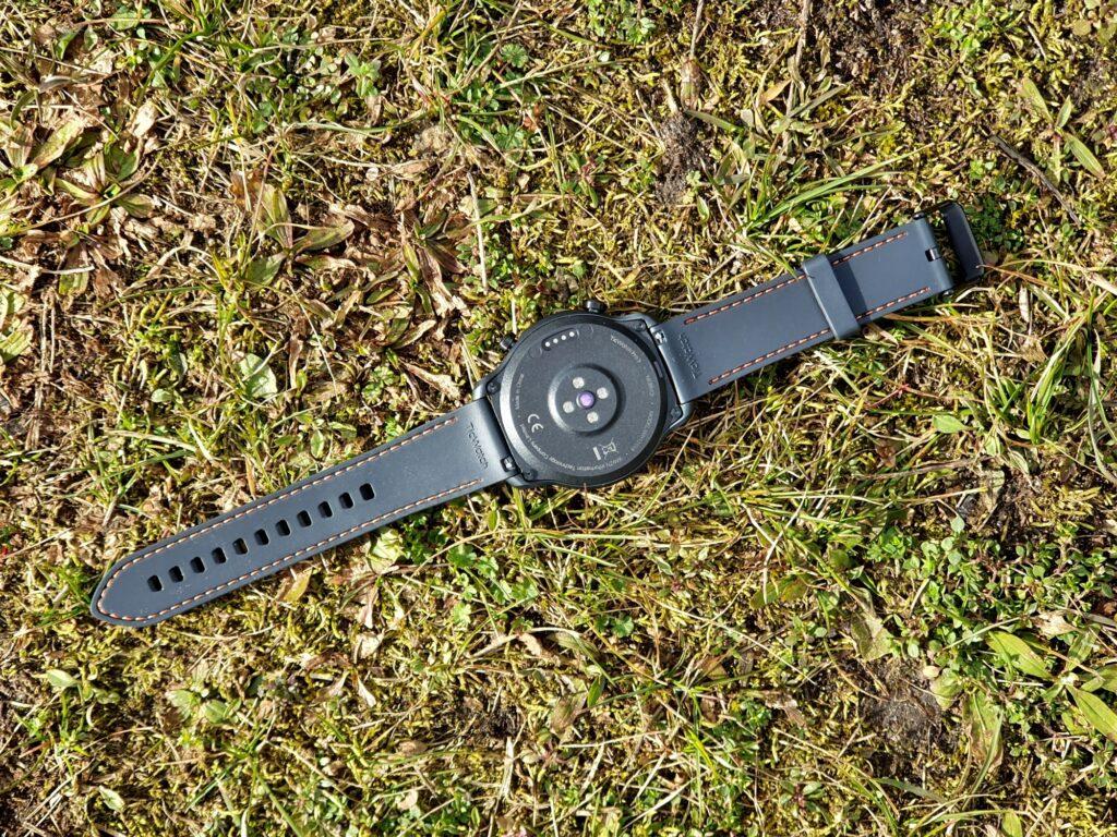 Sensoren der Mobvoi Ticwatch Pro 3