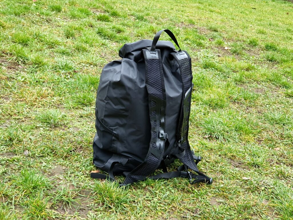 Ortlieb Light-Pack Two Träger