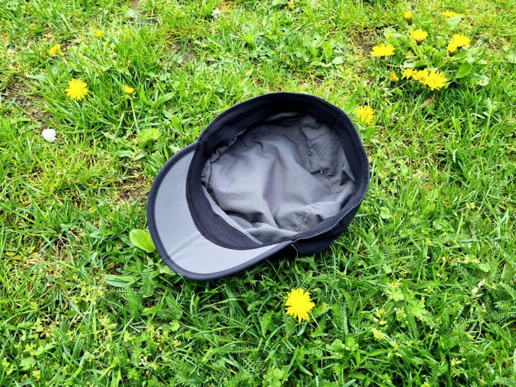 Outdoor Research Radar Pocket Cap Innenseite