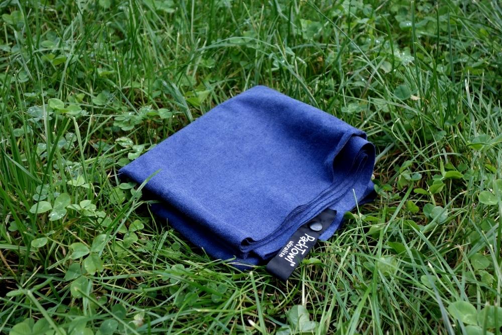 Packtowl Ultralite Body Handtuch