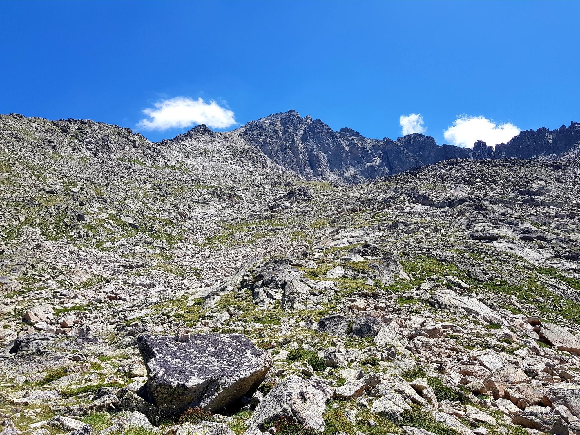 Pico del Alba