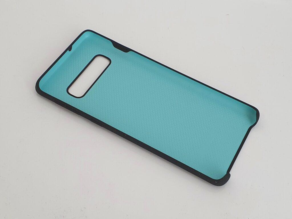 Samsung Silicone Cover S10 Innenseite © gipfelwelt.net