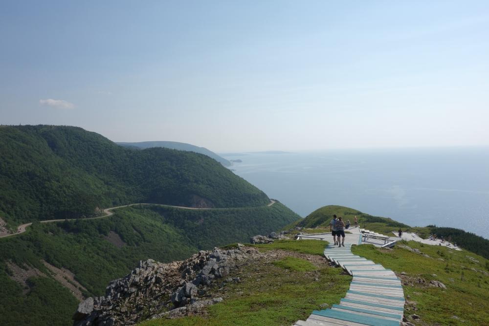 Skyline Trail, Cape Breton National Park