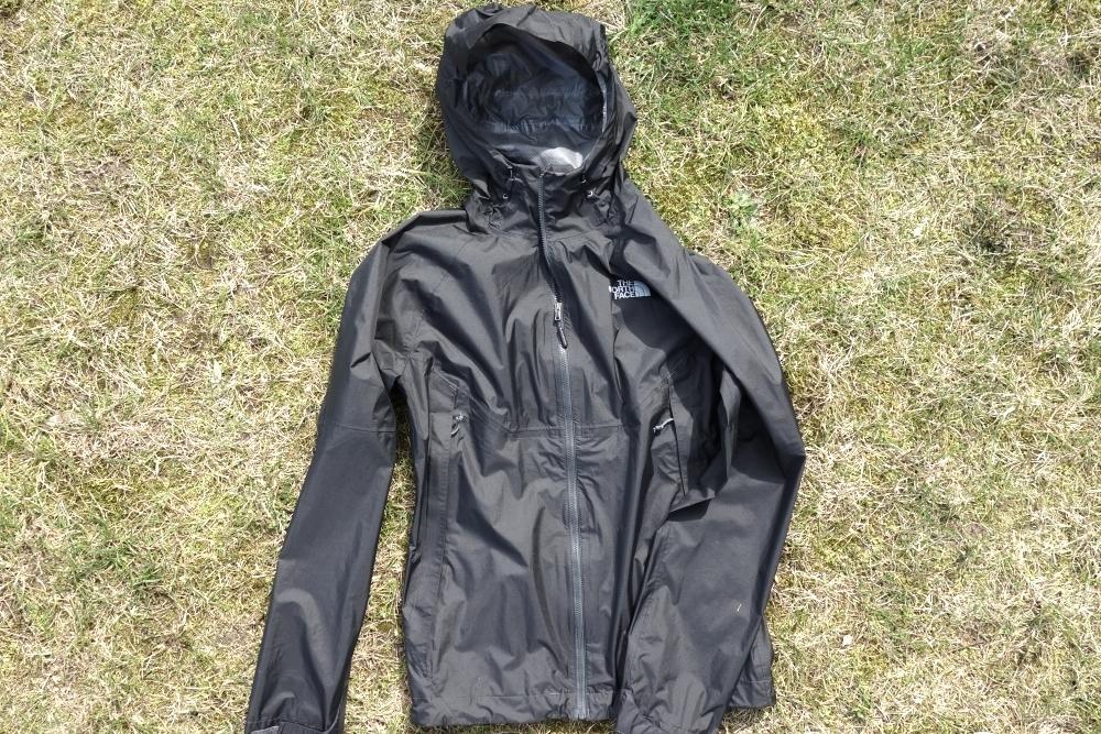 The North Face Venture Fastpack Jacket