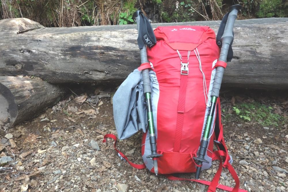 Vaude minimalist 25 rucksack im langzeittest for Was ist ein minimalist
